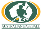 Description de l'image  Federation australienne de baseball.png.