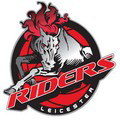 Logo du Leicester Riders