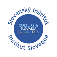 Logo de l'Institut slovaque de Paris