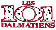 Description de l'image Les 101 Dalmatiens (film, 1996) Logo.jpg.