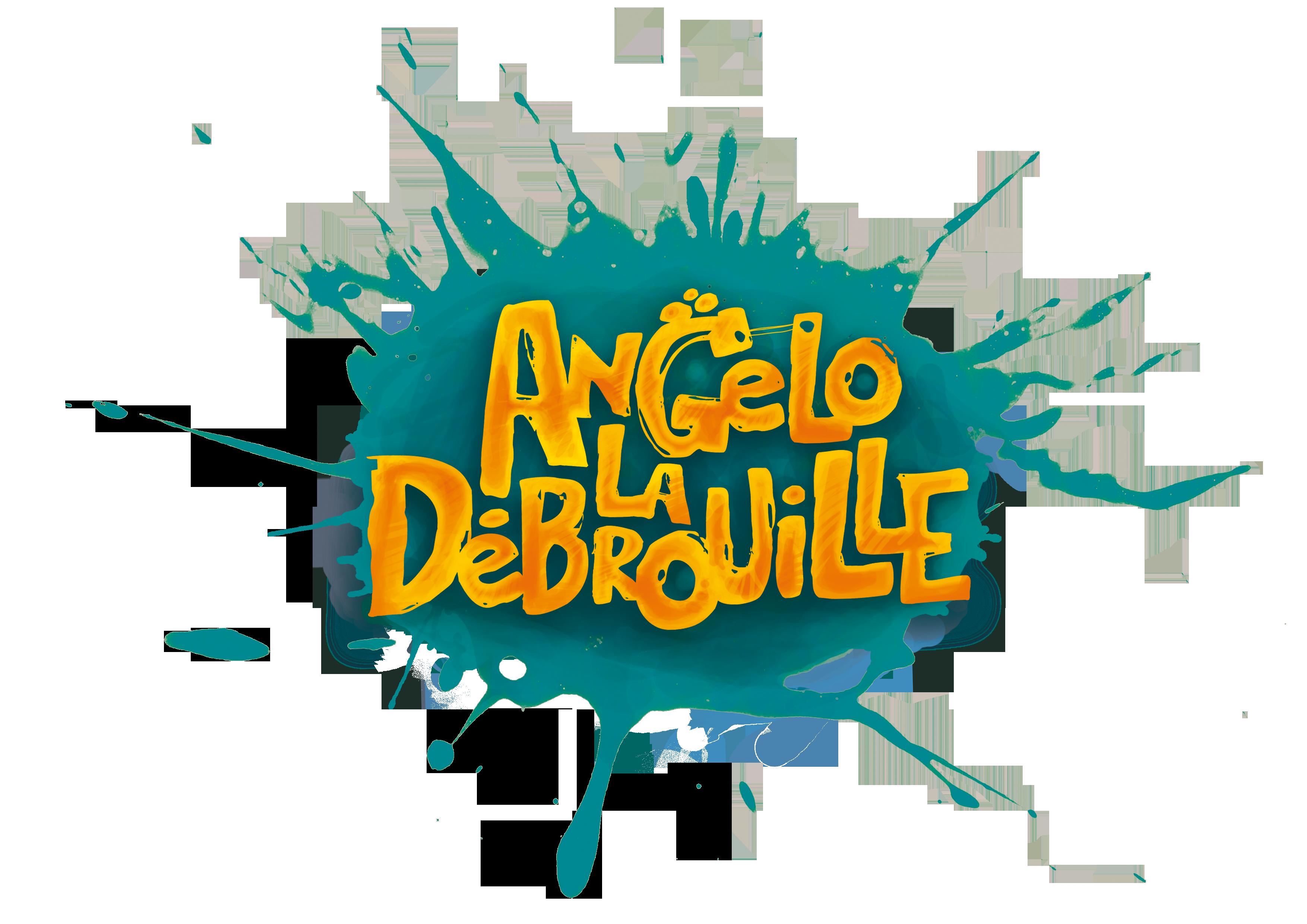 Débrouille Débrouille Angelo Angelo Débrouille La La Débrouille Angelo La Angelo Angelo La La Débrouille SMVzGpqU