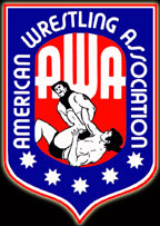 logo de American Wrestling Association
