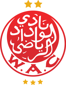 Logo du Wydad Athletic Club