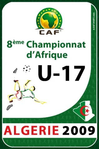 Coupe d 39 afrique des nations des moins de 17 ans 2009 wikip dia - Coupe d afrique wikipedia ...