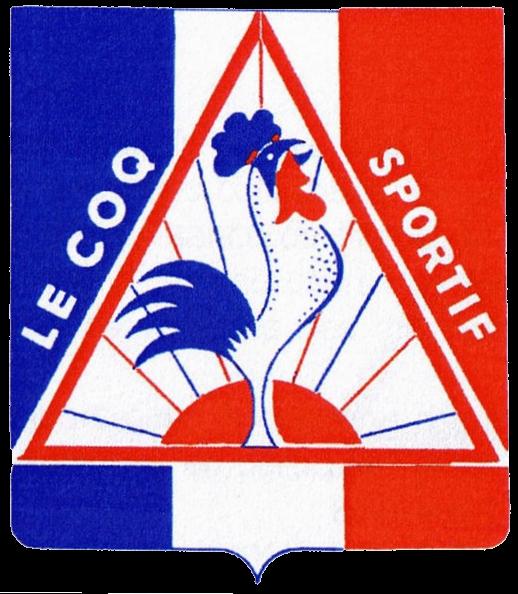 fichier le coq sportif 1965 logo png wikipédia