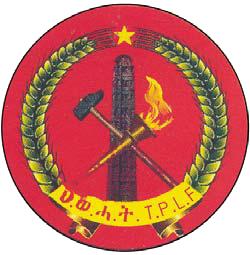 Image illustrative de l'article Front de libération du peuple du Tigré