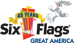 Image illustrative de l'article Six Flags Great America