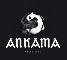 logo de Ankama Animations
