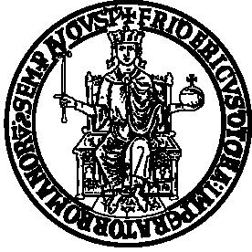 Logo Université de Naples Frédéric II