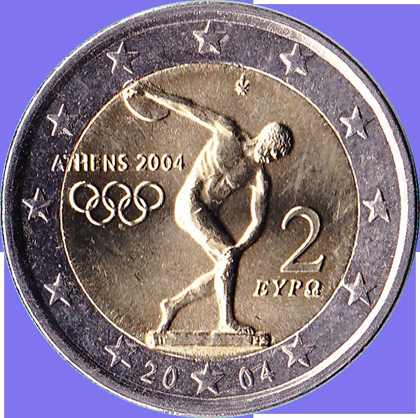 Piece Commemorative De 2 Euros Wikipedia