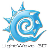 Description de l'image Lightwave 8 logo b.jpg.