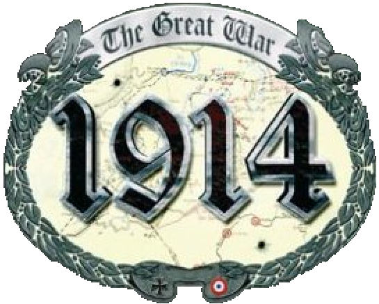 bombe a 1000 messages 1914_The_Great_War_Logo