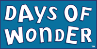 logo de Days of Wonder