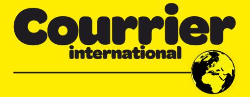 presse hebdomadaire internationale : le courrier international