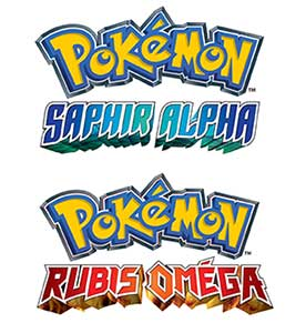 Image illustrative de l'article Pokémon Rubis Oméga et Saphir Alpha