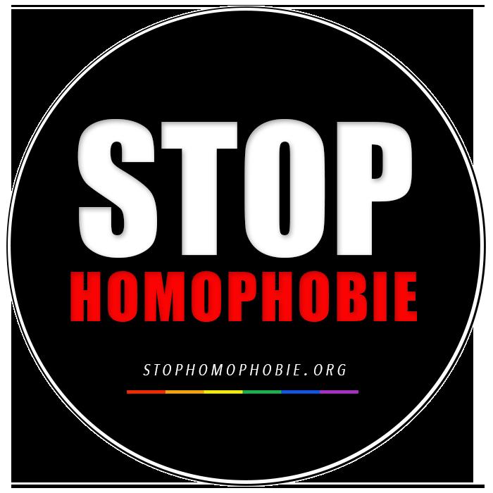 Stop à l Homophobie
