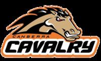 Canberra Cavalry Logo