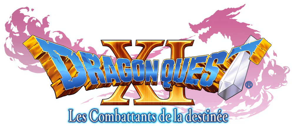 Dragon Quest Wikipedia: Dragon Quest XI : Les Combattants De La Destinée