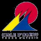 Ville nouvelle de l 39 isle d 39 abeau wikip dia for Piscine isle d abeau