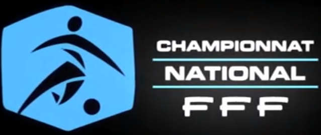 Championnat de france de football national 2009 2010 - Logo championnat foot ...