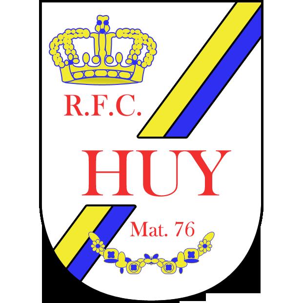 Royal Football Club Huy — Wikipédia