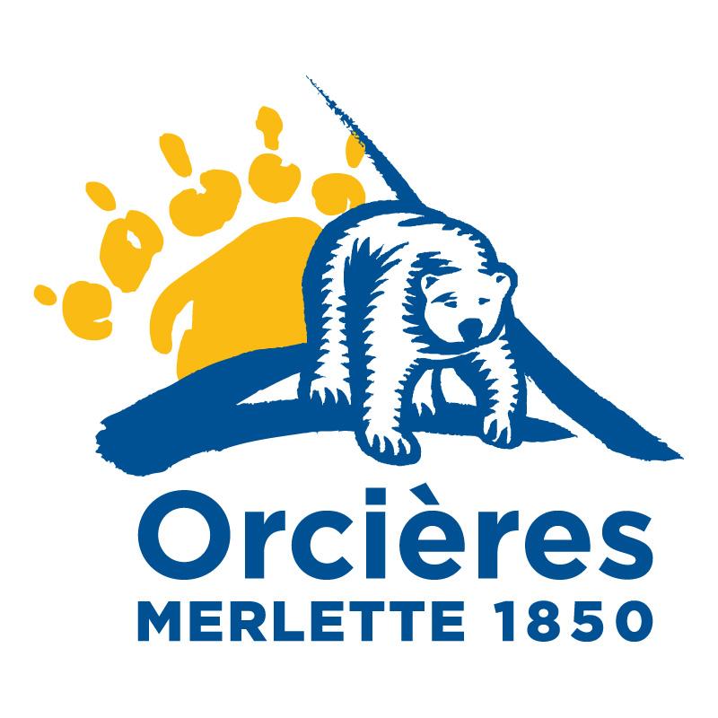 Skier à Orcieres Merlette