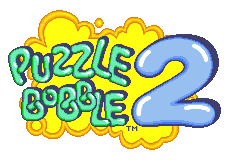 Image illustrative de l'article Puzzle Bobble 2