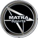 Palmarès Constructeurs Matra_Sports_logo