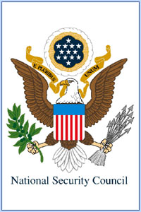 conseil de s233curit233 nationale 201tatsunis � wikip233dia