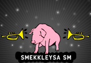 Description de l'image Smekkleysa (logo).jpg.