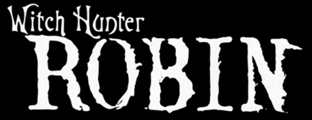witch hunter robin stream