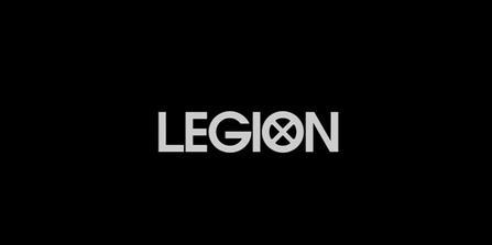 Legion Serie