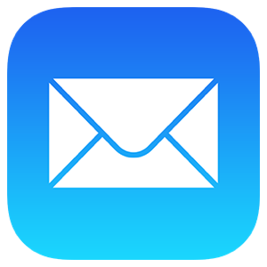 Fichier:Mail (Apple) logo.png