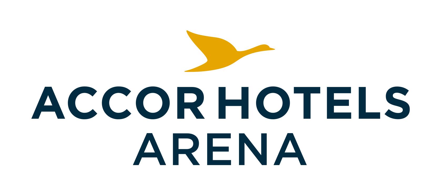 Accor Hotel Arena Restaurant Sushi
