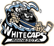 Description de l'image  Whitecaps du minnesota.jpg.