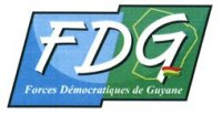 Image illustrative de l'article Forces démocratiques de Guyane
