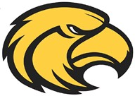 alt=Description de l'image Southern Miss Golden Eagles.jpg.