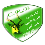 Logo du CR Beni-Thour