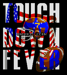 Image illustrative de l'article TouchDown Fever