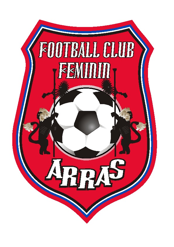 Arras football club f minin wikip dia - Logo championnat foot ...