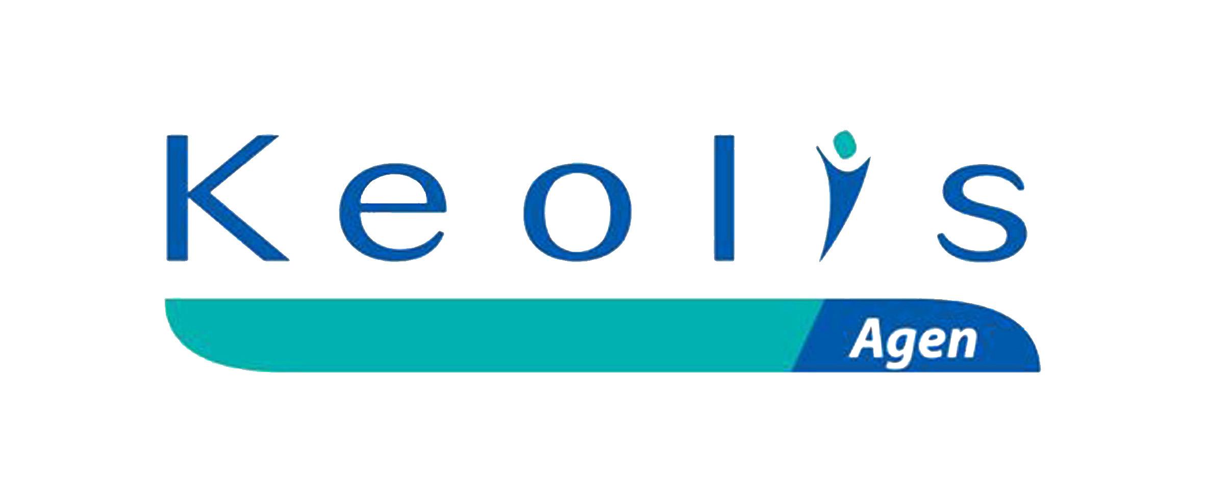 image logo keolis