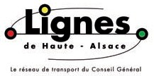 Image illustrative de l'article Lignes de Haute-Alsace