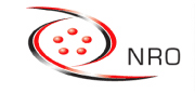 Logo de la NRO