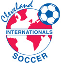 Logo du Internationals de Cleveland