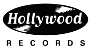 alt=Description de l'image Hollywood records.png.