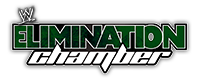 Logo officiel du Elimination Chamber 2012