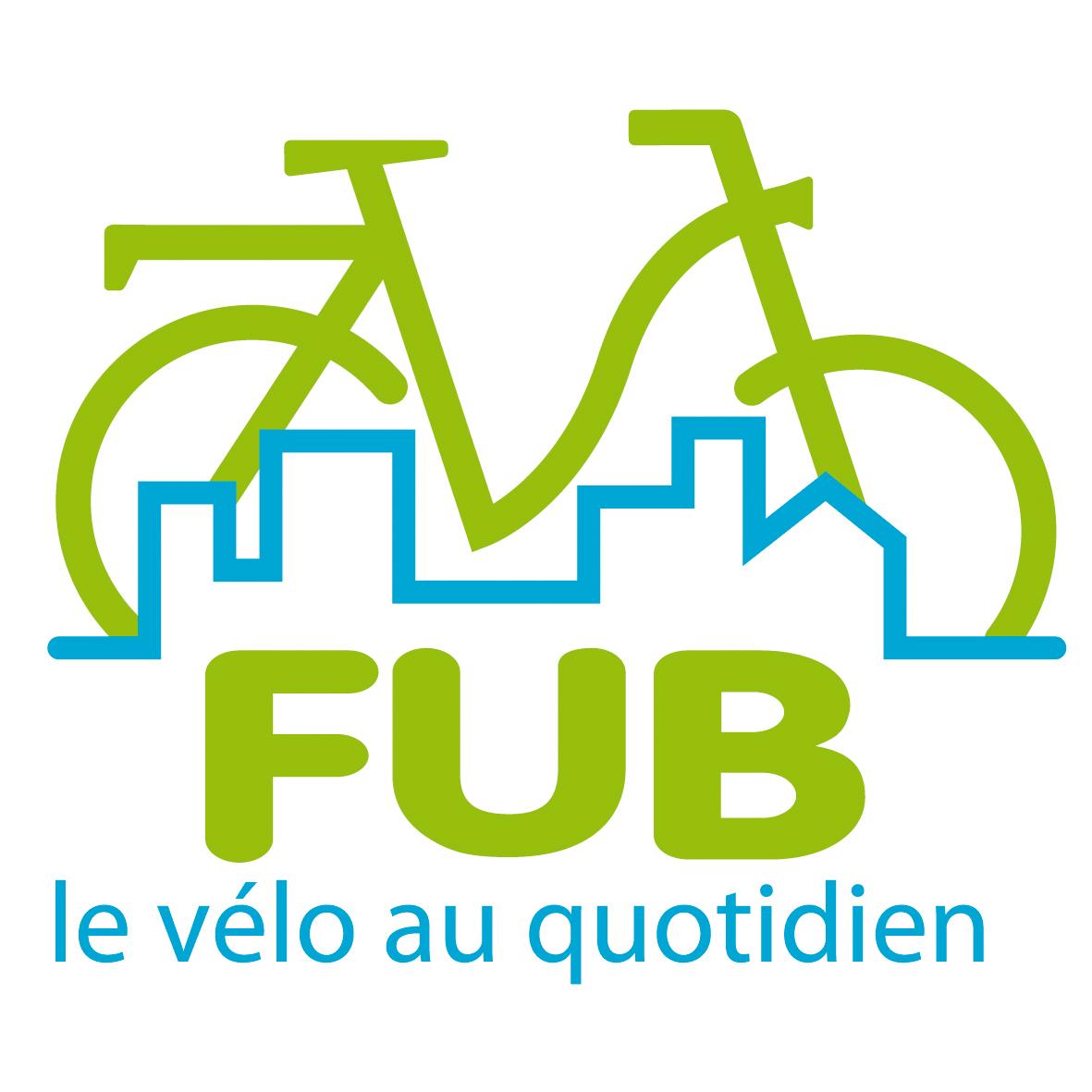 Fédération française des usagers de la bicyclette — Wikipédia
