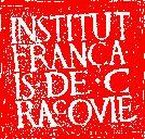 Ancien logo de l'Institut français de Cracovie