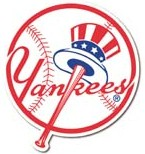 alt=Description de l'image NY Yankees.jpg.