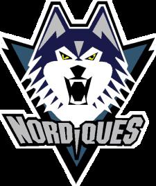 Logo inutilisés des Nordiques de Québec
